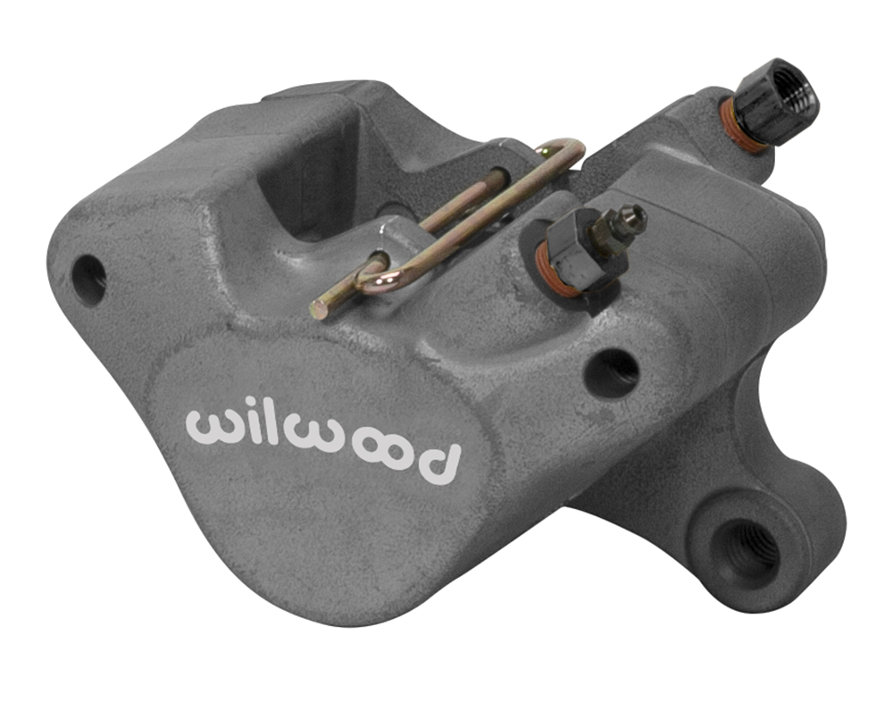 Wilwood Dynalite Single IIIA Caliper