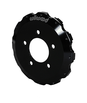 Big Brake Hat - Short Offset