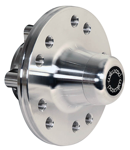 Wilwood Hub - Solid Rotor Offset