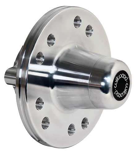 Wilwood Hub - Vented Rotor Offset