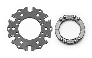 Sprint Inboard Hub Kit - Dynamic