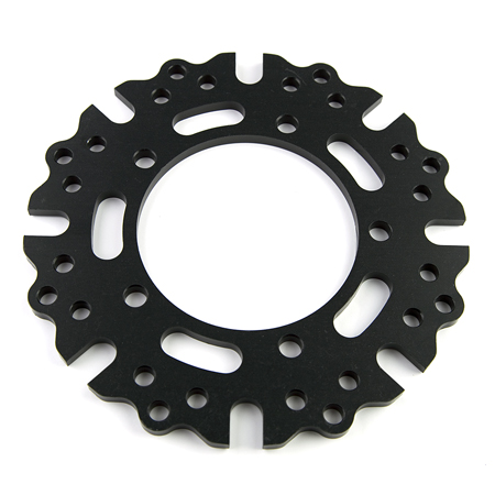 Rotor Adapters