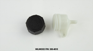 Wilwood Master Cylinder Reservior and Cap