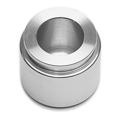 Aluminum Billet Piston - 200-7318<br />O.D.: 1.25 in  Length: 1.050 in