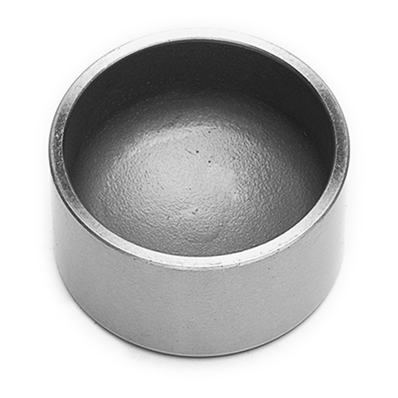 Cast Stainless Piston - 200-7520<br />O.D.: 1.62 in  Length: 0.88 in