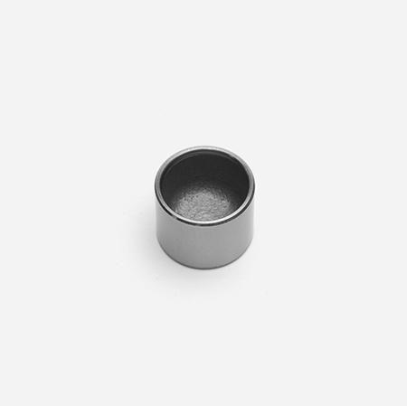 Cast Stainless Piston - 200-8439<br />O.D.: 1.12 in  Length: 0.88 in