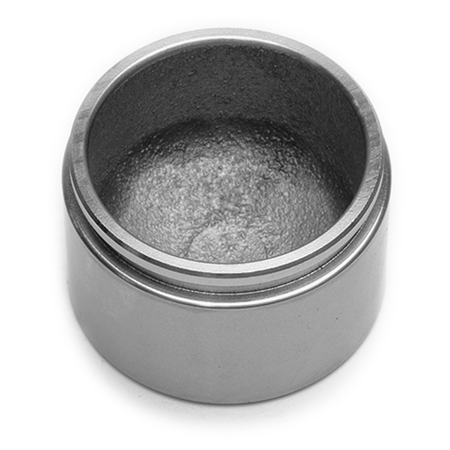 Cast Stainless Piston - 200-9846<br />O.D.: 1.88 in  Length: 1.230 in