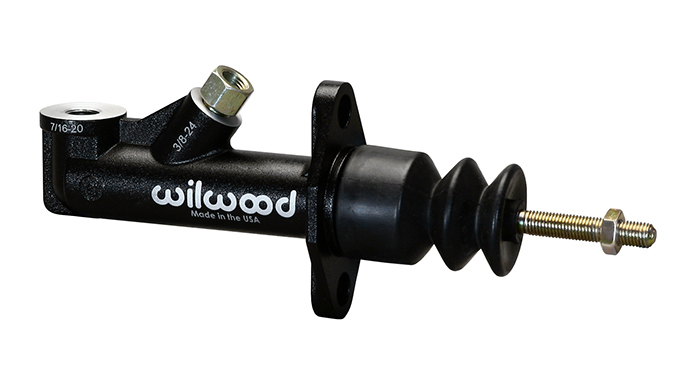 Wilwood GS Compact Remote Master Cylinder