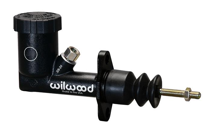 260-10371 Wilwood Compact Aluminum Master Cylinder Kit 5//8 Bore PN