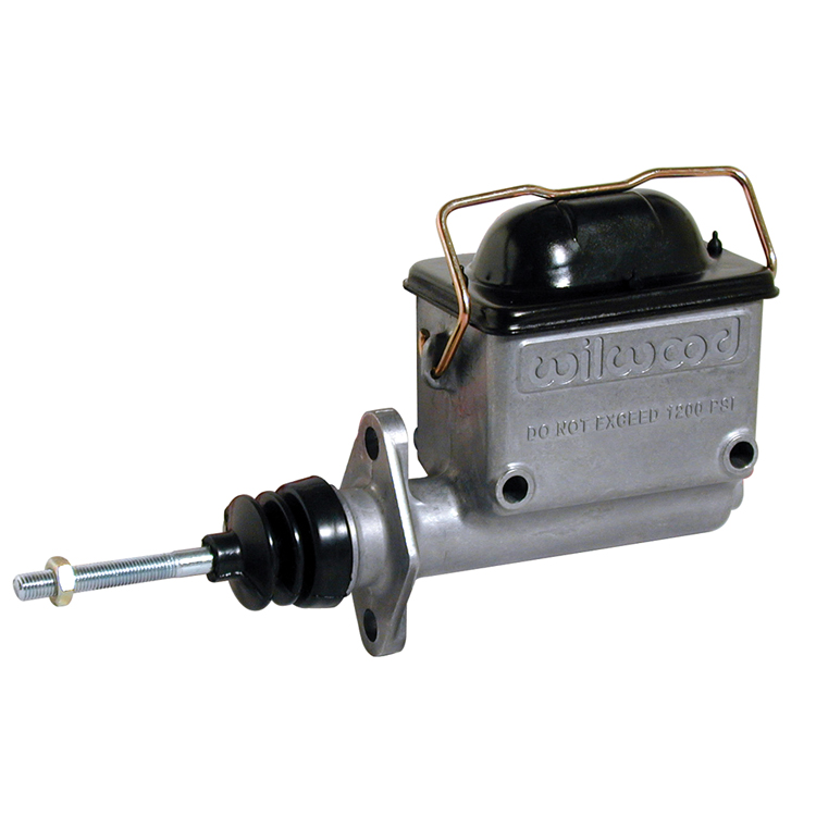 Wilwood Disc Brakes - MasterCylinder No: 260-6765