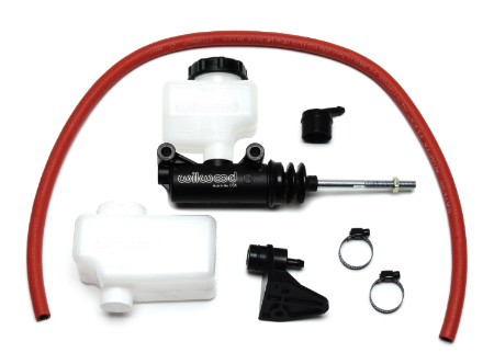 Wilwood Compact Remote Side Mount Master Cylinder