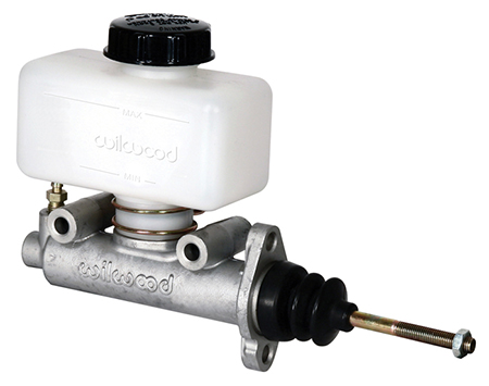 Wilwood Combination Remote Master Cylinder