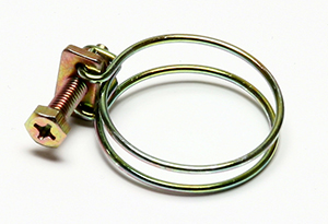 Reservoir Clamp