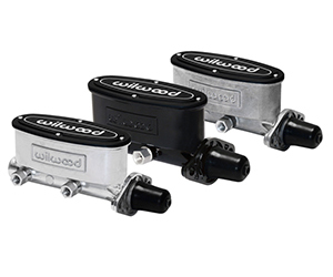 Wilwood Disc Brakes - Master Cylinders