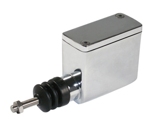 Motorcycle Forward Control Master Cylinder