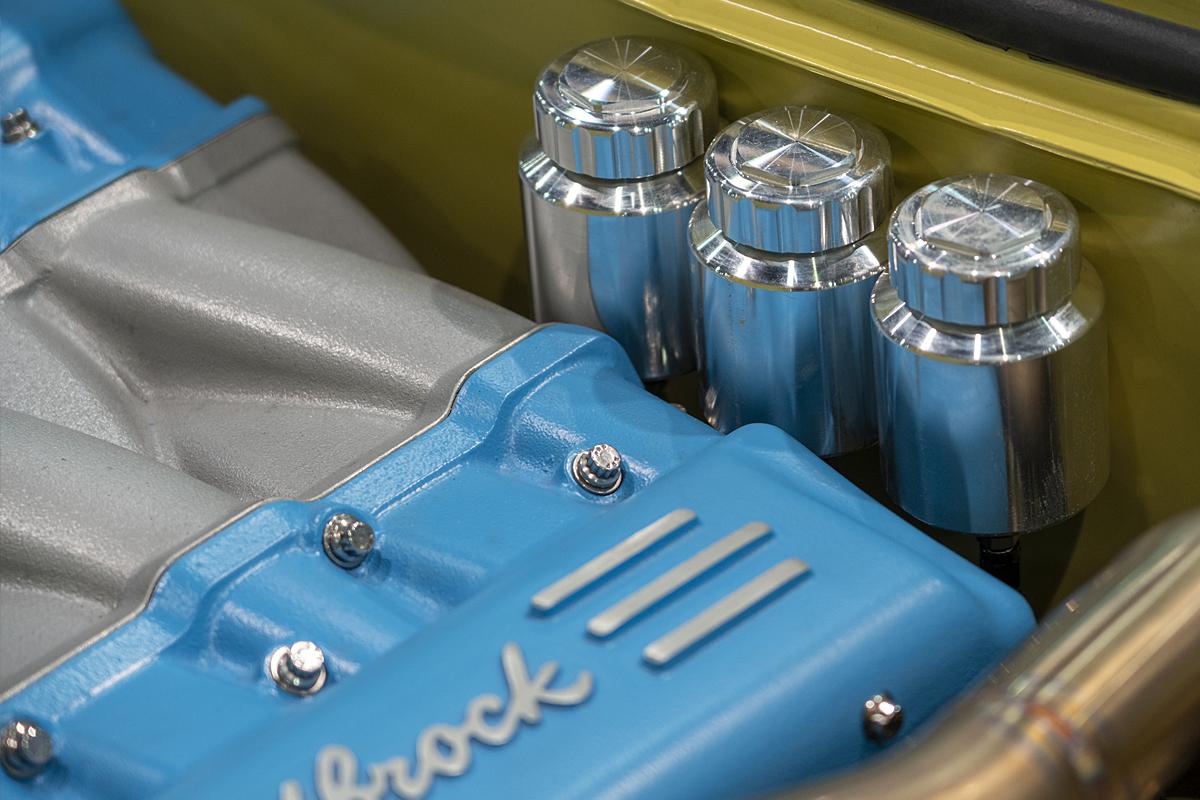 Wilwood High Volume Integral Reservoir Brake Clutch Fluid Master Cylinder