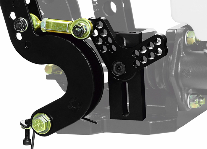 Wilwood Disc Brakes Pedal Hardware