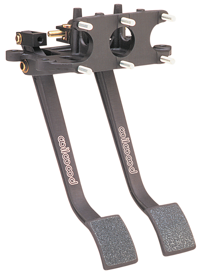 Wilwood Brake & Clutch Pedal