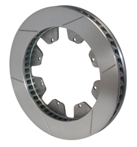 GT 48 Curved Vane Rotor Rotors