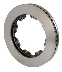 HD 48 Curved Vane Rotor Rotors