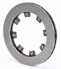 Ultralite HP 32 Vane Rotor Rotors