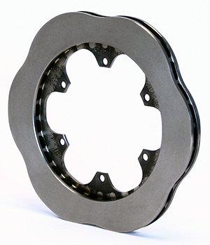 Ultralite 30 Vane Scalloped Rotor