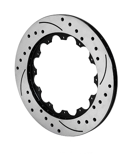 Wilwood SRP Drilled Performance Rotor