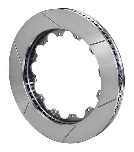 GT 72 Curved Vane Rotor