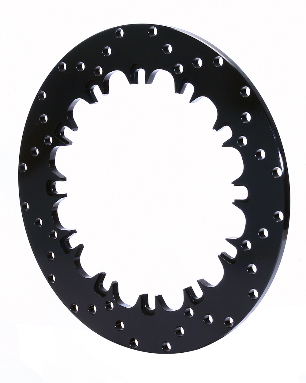 Wilwood Drilled Steel Dynamic Mount Rotor