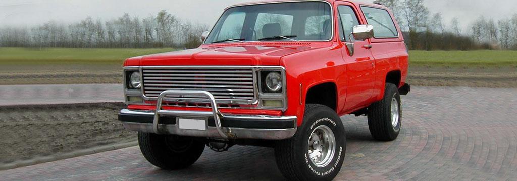k5 blazer brakes wilwood chevy truck brakes