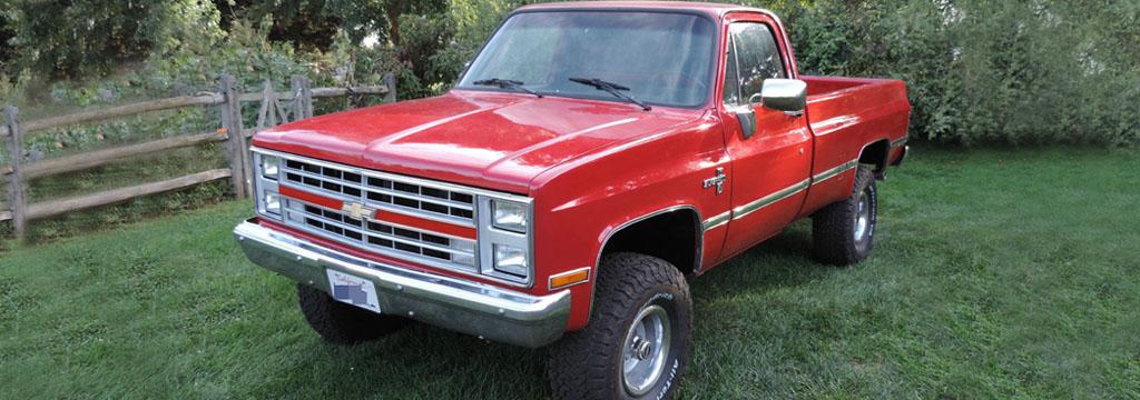1991 chevy silverado 2500 parts