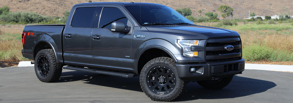 Ford Trucks with Wilwood Brakes - slide 6