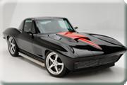 Wilwood High-Performance - Chevrolet Corvette Disc Brakes