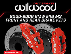 Brake Kits for the BMW E46 M3