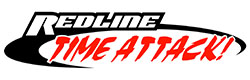 Title Sponsorship with Redline Time Attack for 2017 Season