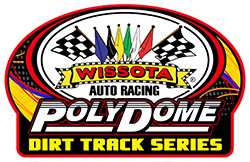 Sponsorship for WISSOTA/PolyDome Dirt Track Series in 2017