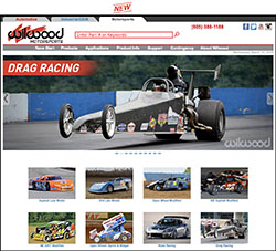 Wilwood Launches New Motorsports Website