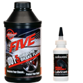 Brake Fluid & Assembly Lube