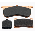 Brake Pads & Friction Materials